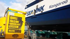 AEB | Sealink Ferry