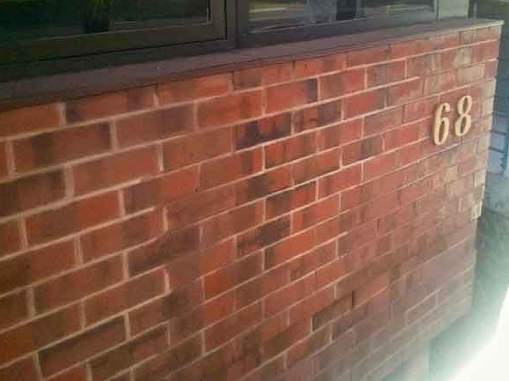 Adelaide Sandblasting Graffiti Removal