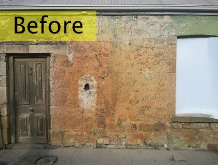 aeb-adelaide-abrasive-blasting-gallery-heritage-cottage-before