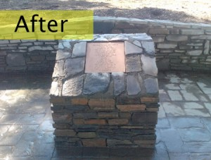 aeb-adelaide-abrasive-blasting-gallery-stone-monumnet-after