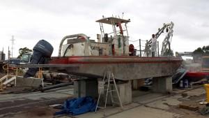 AEB   Marine Abrasive Blasting   Shipping