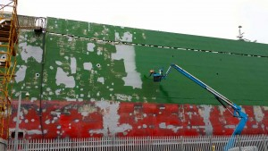 AEB | Marine Abrasive Blasting | Boats