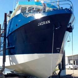 AEB | Adelaide Marine Abrasive Blasting | jadran