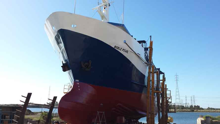 Adelaide sandblasting services