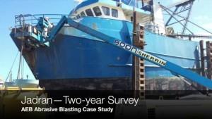 Australian Enviroblast | Adelaide Abrasive Blasting | Jadran Case Study