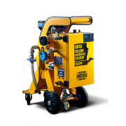 Quill Falcon Cyclone 30 Portable Dustless Blasting Machines
