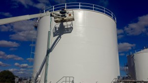 Adelaide Industrial Coating for Industrial Equipment