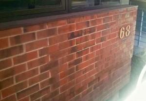 AEB | Adelaide Graffiti Removal | Abrasive Blasting