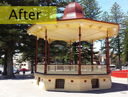 aeb-adelaide-abrasive-blasting-gallery-glenelg-rotunda-after
