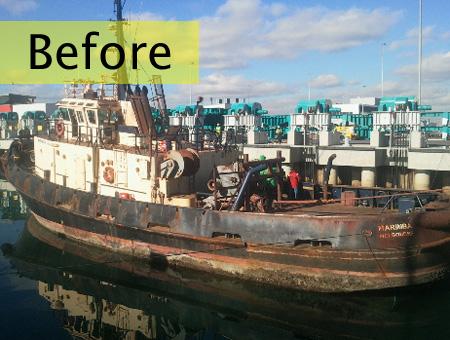aeb-adelaide-abrasive-blasting-gallery-trawler-before