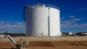 Adelaide Industrial Abrasive Blasting