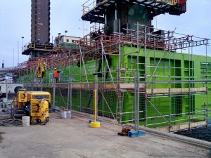 AEB   Abrasive Blasting Services   Industrial and Mining