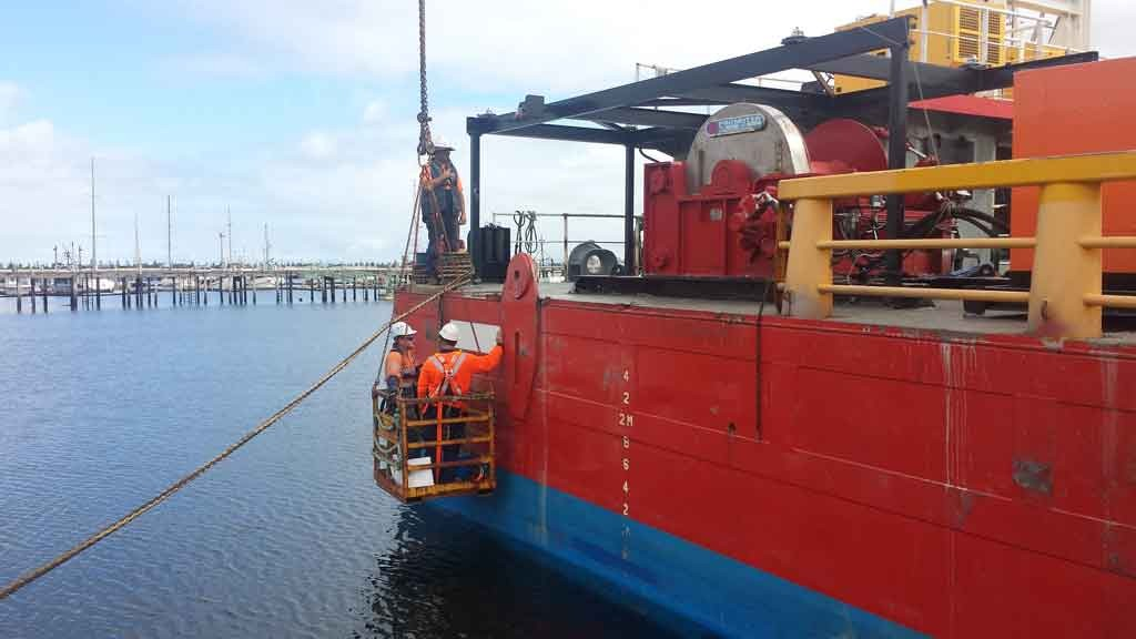Adelaide Marine Protective Coatings