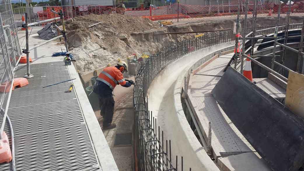 Adelaide Dustless Blasting Services