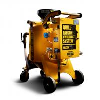 Quill Falcon Cyclone 200 Portable Dustless Blasting Machines