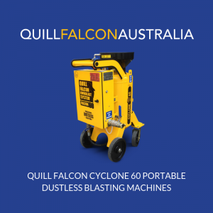 Buy Mobile Sandblasting Equipment Australia