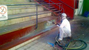 Australian Dustless Blasting Asbestos Removal