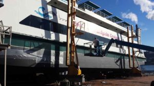 Boat Cleaning Adelaide