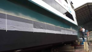 Adelaide Boat Cleaning Service