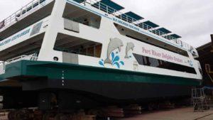Adelaide Boat Grit Blasting