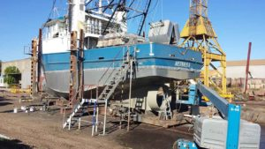 Adelaide Protective Coatings for Ships
