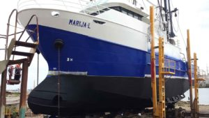 Adelaide Sandblasting for Boats
