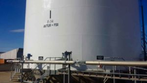 Preventing Australian Pipeline Corrosion