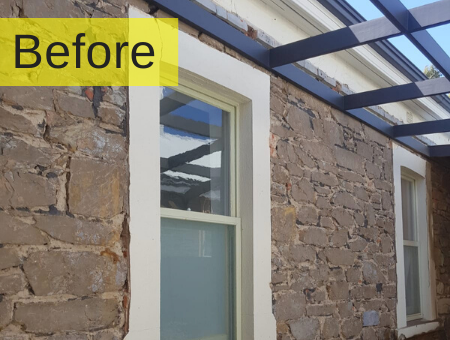 Brick and Stone Cleaning Adelaide