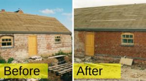 Adelaide Abrasive Blasting Brickwork Restoration