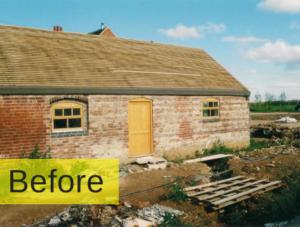 Adelaide Heritage Brickwork Restoration