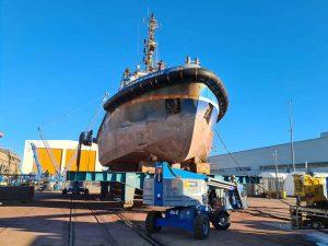 Boat Sandblasting Adelaide