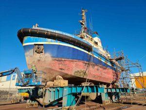 Boat Protective Coatings