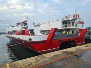 Adelaide Abrasive Blasting for Ships and Boats