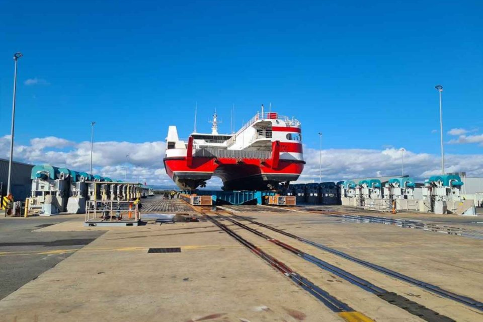 Adelaide Grit Blasting Services